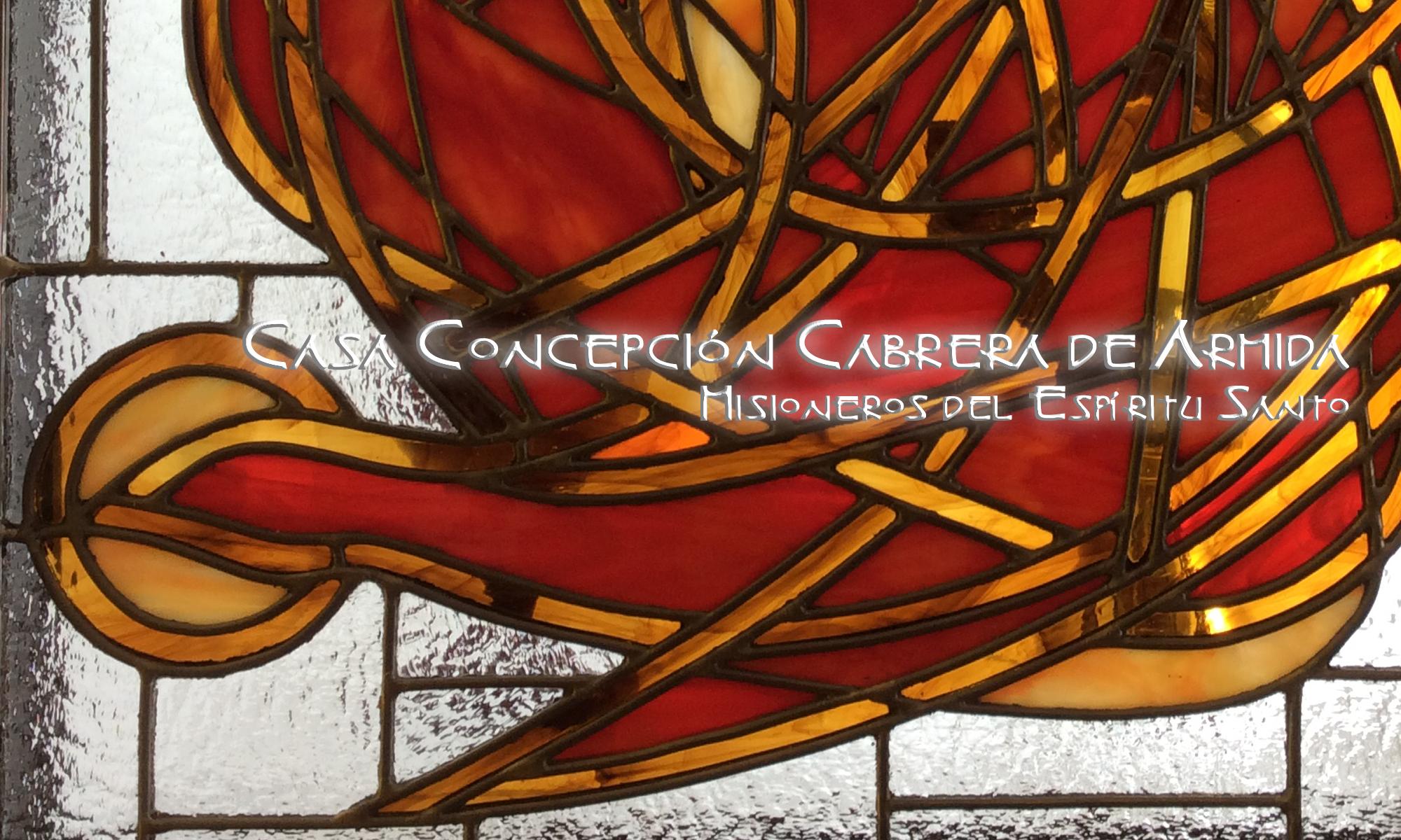 Casa Concepción Cabrera de Armida