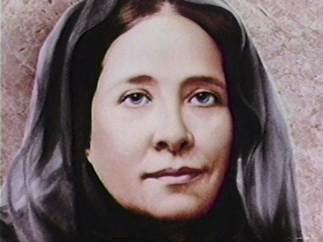 Beatificación de Concepción Cabrera de Armida